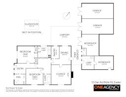 floor plan for child care center 13 glen ard mohr road one agency launceston