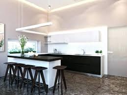cuisine bois et bar de cuisine design hauteur bar cuisine ikea design ilot