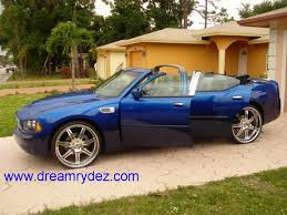dodge charger convertible dreamrydez 2006 dodge charger specs photos modification info at