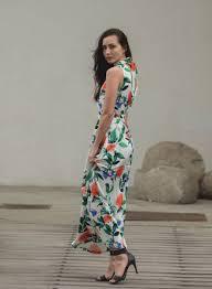 maxi kjole lailah maxi kjole