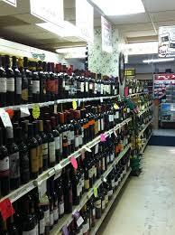 mace liquors home
