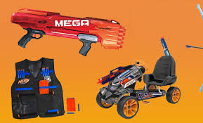 nerf battle racer the best nerf blasters bows and attack vehicles 2017 fatherly