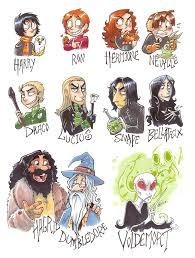 harry potter drawings spots harry potter images 6800332