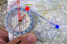How To Read A Map Swedish Wrist Compass Contains Radium Paint 0 35 Micro Sievert