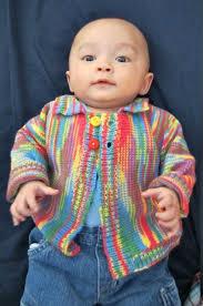 knitting pattern baby sweater chunky yarn marzipanknits machine knit baby sweater using sock yarn