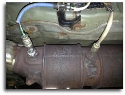 2004 honda accord oxygen sensor bad oxygen sensor