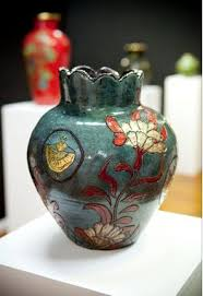 Clay Vase Painting 245 Best Clay Vases Images On Pinterest Ceramic Pottery