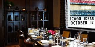Chicago Restaurants With Private Dining Rooms Restaurants With Private Rooms 312 Chicago