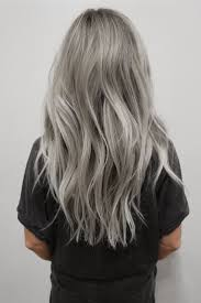 114 best silver white images on pinterest hairstyles silver
