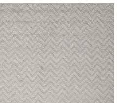 Pottery Barn Zig Zag Rug Chevron Rug Home Rugs Ideas