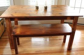 Custom Made Dining Room Furniture Our Custom Made Reclaimed Wood Dining Room Table U2013 Domestocrat