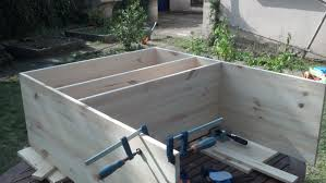 fabriquer son porte velo colin colino net blog archive fabriquer un meuble de rangement