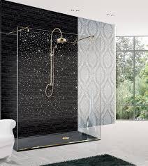 Open Showers Luxury Open Showers