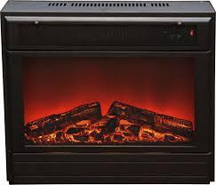 Electric Fireplace Heater Fingerhut Electric Fireplace Heater Insert
