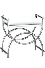 Vanity Chairs For Bathroom Remarkable Bathroom Vanity Stools Stools Gorgeous Bathroom Vanity
