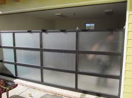 garage garage door insulation r value insulate a garage