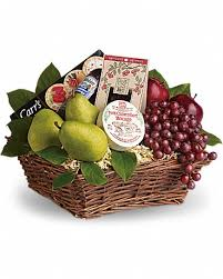 gourmet food basket fruit and gourmet food basket ware care marketplace