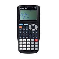 calculatrice graphique bureau en gros tg204 scientifique calculatrice graphique couleur assis examen