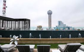 Top Bars Dallas The Best Rooftop Bars In Dallas Travel Leisure
