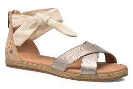 ugg wellies sale ugg idina silver sandals chez sarenza 251711