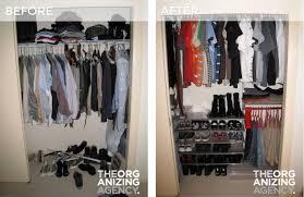 25 closet carter2 before rt 2condo master closet the organizing