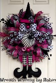 best 10 black wreath ideas on pinterest meaning of halloween
