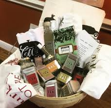 nashville gift baskets nashville food project s scratch made offers gifts with heart