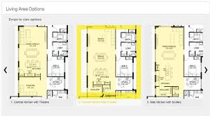 3 Layout Ideas For A Functional Kitchen Smart Ideas Centralized Kitchen Floor Plans