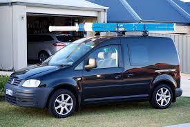 volkswagen caddy pickup lifted your work van truck