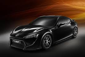 toyota new sports car toyota subaru planning to unveil their new sports cars at the