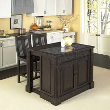kitchen islands with stools kitchen kmart sandra lee kitchen island cart granite top in