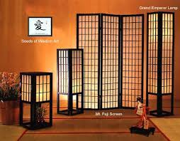 Japanese Screen Room Divider Shoji Screens Haikudesigns
