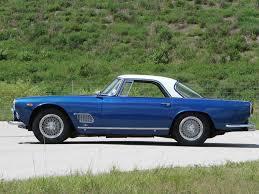 maserati bellagio maserati 3500 gt coupé am101 u00271958 u201364