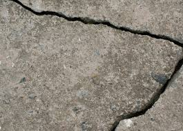 Fix Basement Floor Cracks by How Can I Repair Cracks In Concrete With Pictures