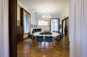 seminar rooms and equipment european academy berlin