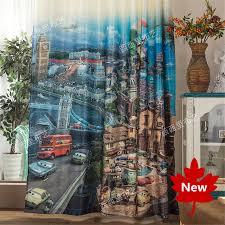 curtains children car promotion shop for promotional curtains