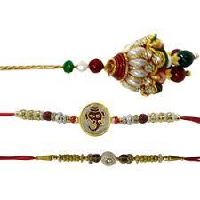 buy rakhi online rakshabandhan buy rakhi online pearl meenakari more