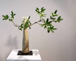 Traditional Flower Arrangement - reviving traditional japanese flower art cctv news cctv com