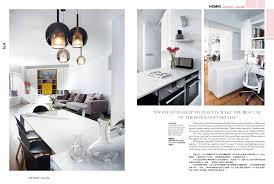 Home Journal Interior Design by Breathing Space Home Journal Jan 2015 Clifton Leung Design