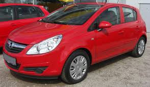 opel corsa 2009 opel corsa 1 7 2007 auto images and specification