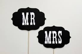 wedding photo props wedding prop ideas