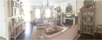 farmhouse livingroom plum prettymy cozy farmhouse living room i m giving you