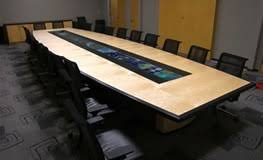 Custom Boardroom Tables Hardrox Custom Boardroom Tables Custom Conference Room