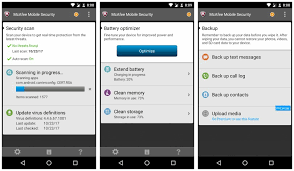 mcafee mobile security apk best antivirus and security apps for android