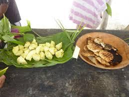 cuisine tahitienne traditionnelle activités découverte de la vie polynésienne tikehau ile privée