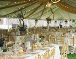 renting chairs for a wedding wedding and event rentals on the outer banks