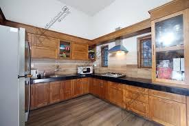 modern kitchen design kerala arkitecture studio architects interior designers calicut