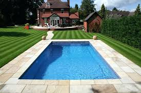 Backyard Landscaping Ideas With Pool Small Backyard Pool Design Ideas Backyard Above Ground Pool Design