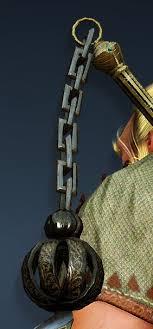 bdo fashion berserker bolyn ornamental knot