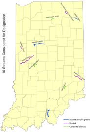 Indiana rivers images Dnr streams gif